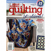 American Patchwork & Quilting (April 2018)
