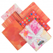 Gradients 2 - Sunrise Digitally Printed One Yard Bundles
