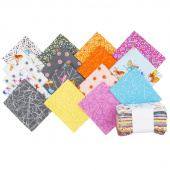 Kaleidoscope Fat Quarter Bundle
