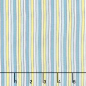 Little Sunshine - Tiger Stripe Multi Yardage