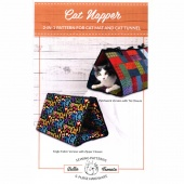 Cat Napper Pattern