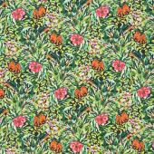 Bloomsbury - Writer's Garden Stem Green Yardage