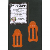 Sasher Collection Mini Set