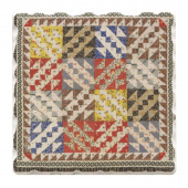 American Quilts Coaster - Nine Patch