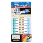 Magic Clip Small - 12 Clips