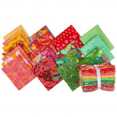 Tula Pink Favorites Melon Fat Quarter Bundle