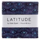 Latitude Batiks Charm Pack