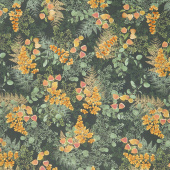 Magnolia - Layered Ferns Forest Yardage