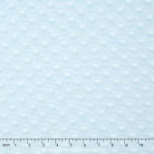 "Cuddle Embossed Dimple - Aqua 60"" Minky Yardage"