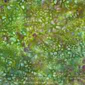 Tigerfish Batiks - Pebbles Pond Yardage