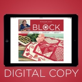 Digital Download - BLOCK Magazine Winter 2015 - Vol 2 Issue 1