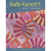 Kaffe Fassett's Quilt Romance Book
