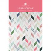 Herringbone Pattern by Missouri Star