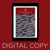 Digital Download - Cascade Pattern by Missouri Star