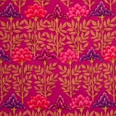 Kaffe Collective - Spicy Palette Mughal Magen Yardage