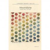 Moonstone Quilt Pattern