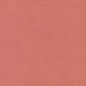 Bella Solids - Coral Rose Yardage