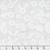 Lower the Volume - Capsules Simple Growth Beige Yardage