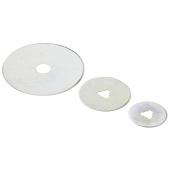 CutterPillar Rotary Blade Refills - 3 Pack