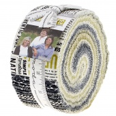 Authentic Etc. Jelly Roll