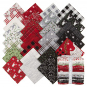 Hearthside Holiday Fat Quarter Bundle