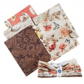Afternoon Tea 5 Easy Pieces™ Fat Quarter Bundle