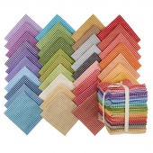 Beautiful Basics - Classic Check Fat Quarter Bundle