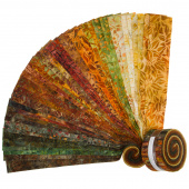 Artisan Batiks - Cornucopia 9 Roll Up