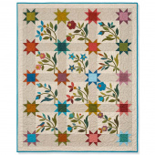 Spring Sprouts Block of the Month