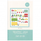 Traffic Jam Pattern