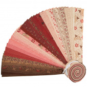 Harriet's Handwork 1820-1840 Jelly Roll