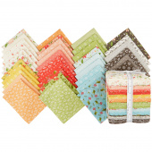 Summer Sweet Fat Quarter Bundle