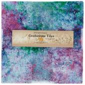Stonehenge Gradation Mixers - Bright Tiles