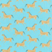 Farm Charm - Pony Party Pond Yardage