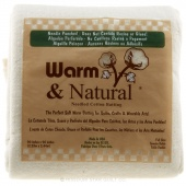 Warm & Natural® Cotton Batting Full