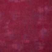 Grunge Basics - Beet Red Yardage