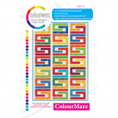 ColourMaze Pattern