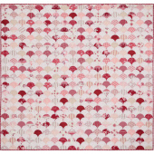 Sue Daley Raspberry Clams Quilt Pattern