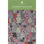 Summer Bazaar Pattern by Missouri Star