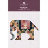 Ararat Quilt Pattern by Missouri Star