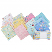 My Imagination Fat Quarter Bundle