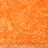 Artisan Batiks Solids - Prisma Dyes Saffron Yardage