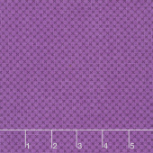 Kisses - Kisses Tone On Tone Color Purple Yardage