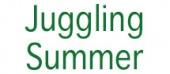Juggling Summer