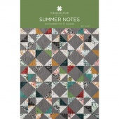 Summer Notes Pattern by Missouri Star