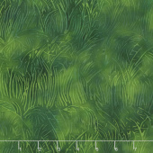 Enchanted Forest Batiks - Grass Fairway Yardage
