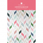Herringbone Pattern by Missouri Star
