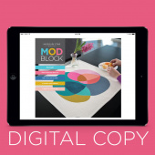 Digital Download  - ModBlock Magazine 2018 Volume 4