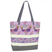 Tula Pink Homemade Kona Carryall Kit