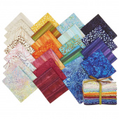 Parfait Batiks Fat Quarter Bundle